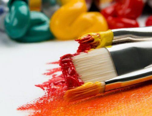 Art Supplies: Quick Guide